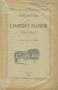 ARCHIVES DE L'INSTITUT PASTEUR d'ALGERIE 1939