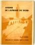 AVENIR DE L'AFRIQUE DU NORD