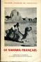 CAHIERS CHARLES DE FOUCAULD 1955 N° 38 -39