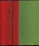 CAHIERS CHARLES DE FOUCAULD 1955 vol 39 et 40 RELIÉ