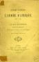 CAMPAGNES DE L'ARMEE D'AFRIQUE 1835 - 1839