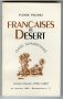 FRANÇAISES DU DESERT - OASIS SAHARIENS