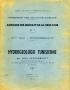 HYDROGÉOLOGIE TUNISIENNE