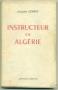 INSTRUCTEUR EN ALGERIE