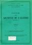 Inventaire des archives de l'Algérie