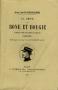LA PRISE DE BONE ET DE BOUGIE (1832-1833)