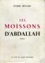 LES MOISSONS D'ABDALLAH