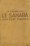 LE SAHARA AUX CENTS VISAGES