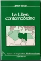 LA LIBYE CONTEMPORAINE