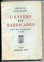 L'ENVERS DES BARRICADES