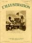 L'ILLUSTRATION revue n°4724