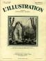 L'ILLUSTRATION revue n°4546