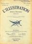 L'ILLUSTRATION revue n°4015