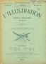 L'ILLUSTRATION revue n°3313