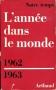 L'ANNEE DANS LE MONDE
