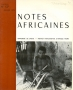 Notes africaines N°137 Janvier 1973