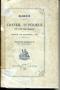 PROCÉS VERBAUX DES DÉLIBÉRATIONS, Novembre 1883