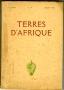 TERRES D'AFRIQUE