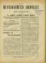 Renseignements coloniaux et documents n°2 bis