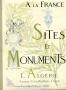 SITES ET MONUMENTS : L'ALGERIE
