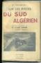 SUR LES PISTES DU SUD ALGERIEN