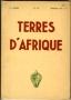 TERRES D AFRIQUE
