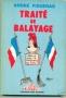 TRAITE DE BALAYAGE
