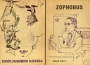ZOPHOBUS- PENSEES HUMORISTIQUES