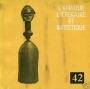 L' AFRIQUE LITTERAIRE ET ARTISTIQUE , n° 42